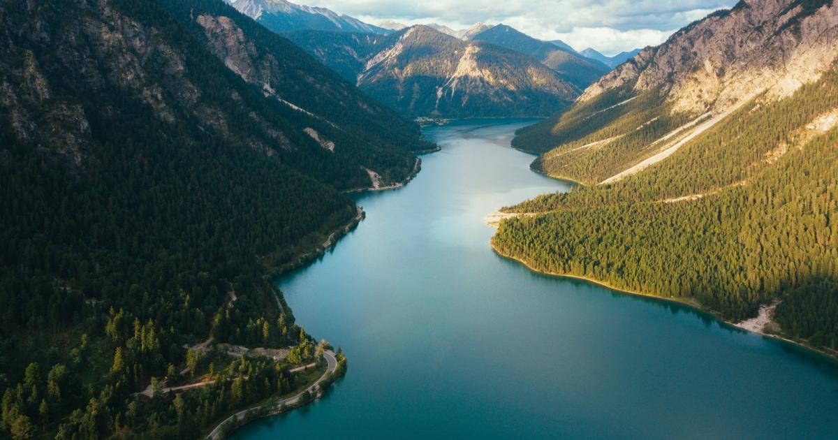 10 อันดับแม่น้ำที่ยาวที่สุดในโลก