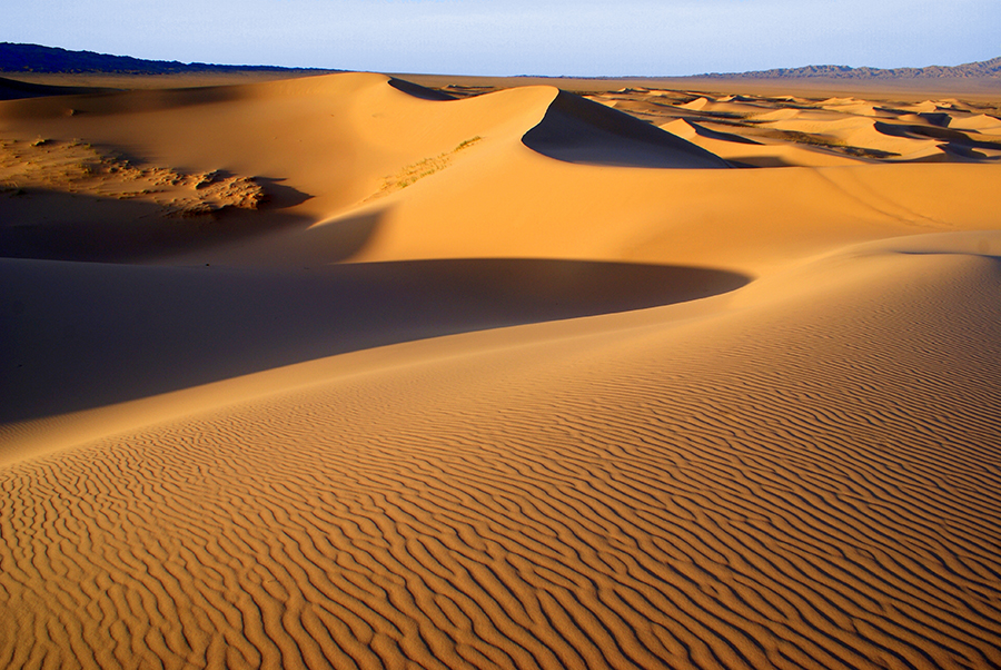 10 อันดับทะเลทรายที่ใหญ่ที่สุดในโลก มีอะไรบ้างมาดูกัน