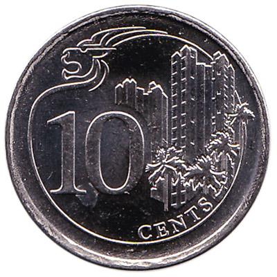10 cent สิงคโปร์ เท่ากับกี่บาทไทย