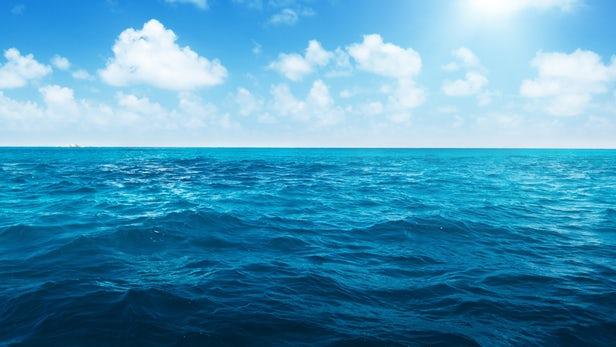 5 มหาสมุทรในโลก